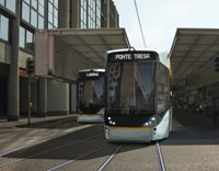 "Switzerland meets ""increased commuter demand"" with Stadler tram deal"